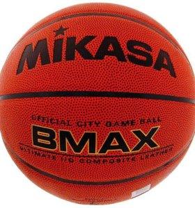 Баскетбольный мяч Mikasa bmax-C N7