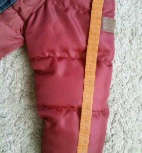 Куртка Next 80-90