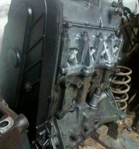 Двигатель ваз 8кл. 1.5л. ваз 2108-15 инжектор двс