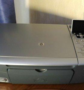 Принтер сканер копир HP 2573