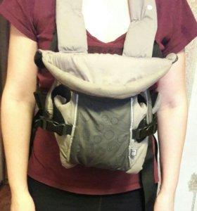 mothercare 0+ Рюкзак кенгуру переноска слинг