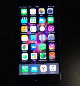 iPhone 6 на 64гб