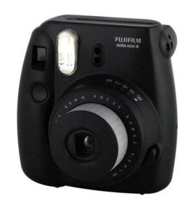 Продам фотоаппарат моментальной печати