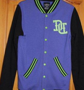 Куртка Drop Dead (College Jacket)