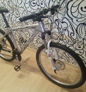 Велосипед Sintesi