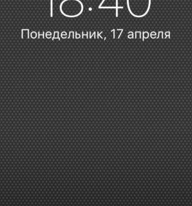 Телефон(IPHONE) 5S 16 Гбайт