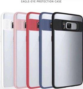 Чехол для Samsung S8 S8Plus