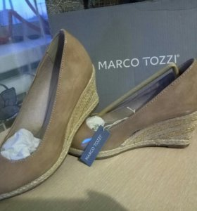 Туфлии Marco tozzi