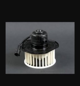 Двигатель печки на Daewoo nexia