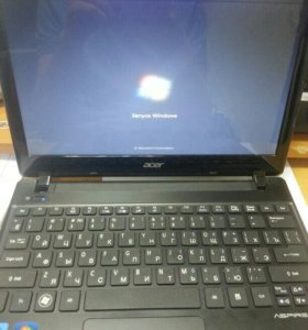 Acer aspire one 756-877b1kk
