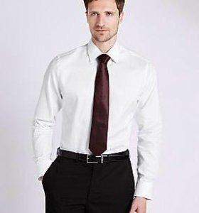 """Рубашка """"Marks&Spenser""""мужская"""