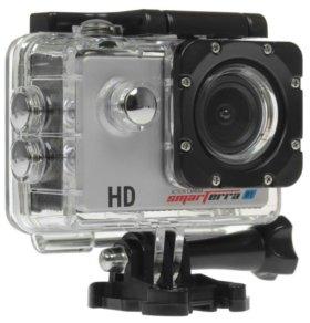 Экшн видеокамера Smarterra B1