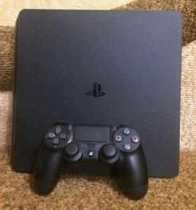 Sony PlayStation 4(Slim)