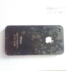 Обмен на IPhone 5