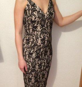 Платье вечернее Asos