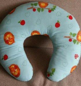 Подушка для беременных, новорожденных