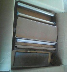 Упаковочник,горячий стол