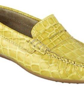 Макасины туфельки новые Pablosky