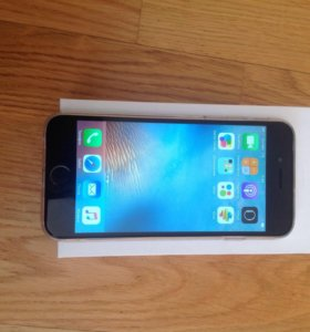 Продам iPhone 6 16gb