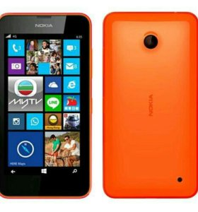 Misrosoft Lumia 535