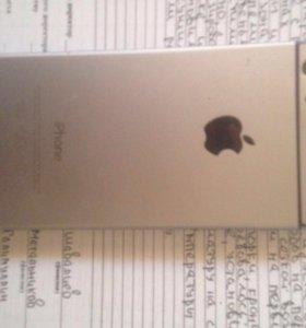 Продам iPhone 5 в стиле 6