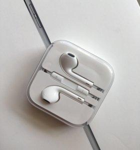 Наушники от iphone6s