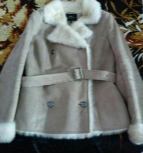 Куртка весна-осень хорошее состояние