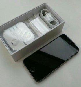 iphone 5s 16 Gb (новый)