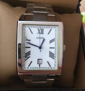 Часы GUESS W11170G2
