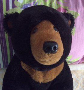 Медведь Барибал, 45 см