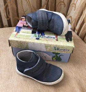 Ботинки Dandino 25 размер