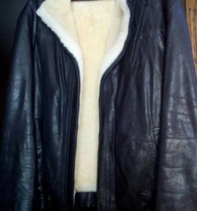 Куртка мужск.зимняя