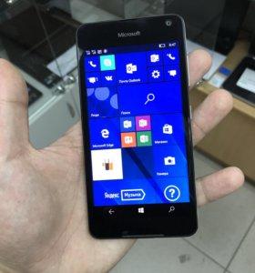 Microsoft Lumia 650 dS