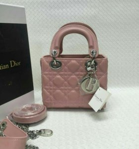 Сумочка Cristian Dior