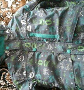 Куртка coolclub рост 116