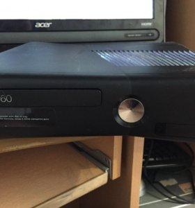 Xbox 360. (Смотри ниже)