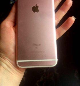 Айфон 6s(16gb)