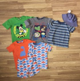 Disney, mothercare, old navy