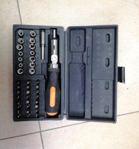 Новый набор инструментов -DEFORT