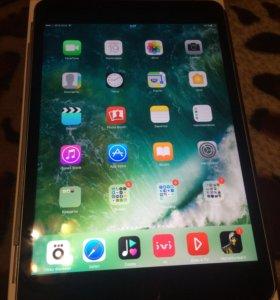 iPad mini 4 (128 Gb) wifi + LTE