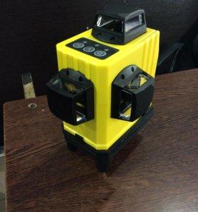 Лазерный уровень 3D 3-360