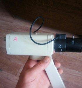 Камера AI -IR80N