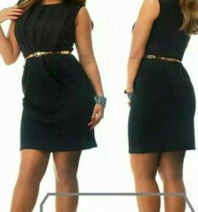 Платье б/у 52 размер
