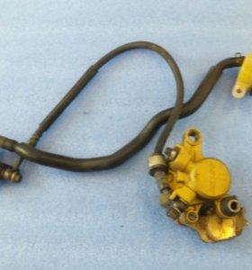 Задний тормозной суппорт Honda VTR1000 SP2(02-06)