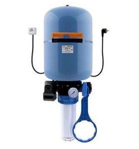 Автоматическая система водоснабжения