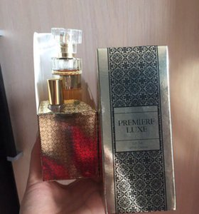 2 парфюма