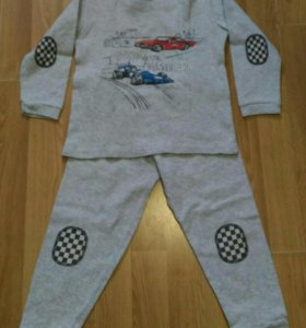 Пижамка 104 размера