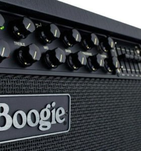 🎼 Made In USA Mesa Boogie Mark Five 35 Combo