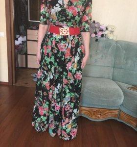 Новое турецкое Платье