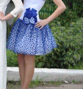 Выпускное(вечернее) платье.